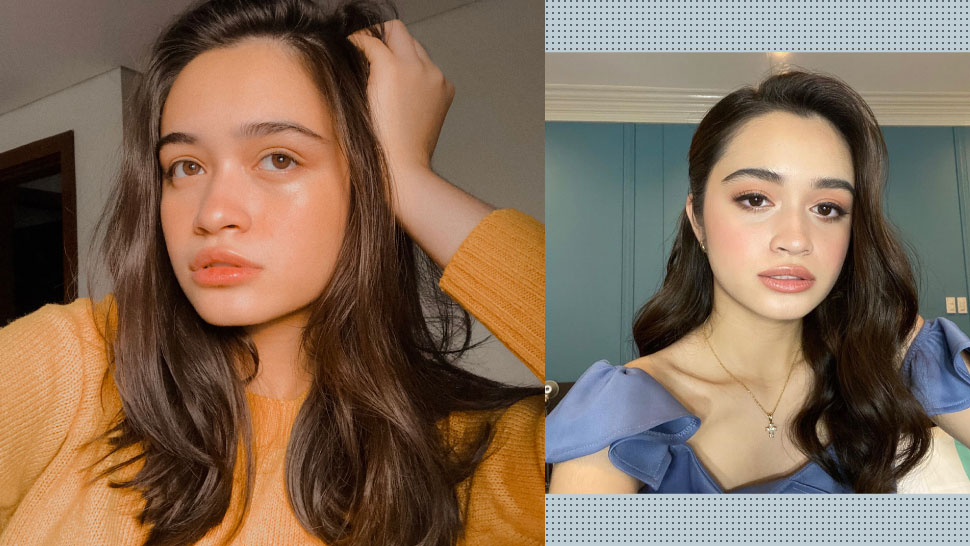 7 Minimal, 'No-Makeup' Looks To Try, As Seen On Angelina Cruz