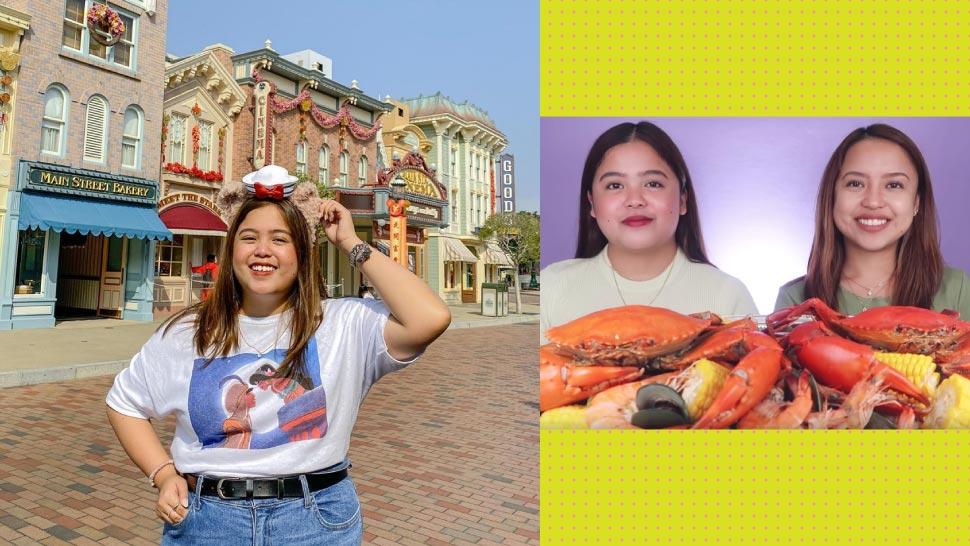 YouTuber Jammy Cruz's Seafood Boil Mukbang Features A *Special* Sauce