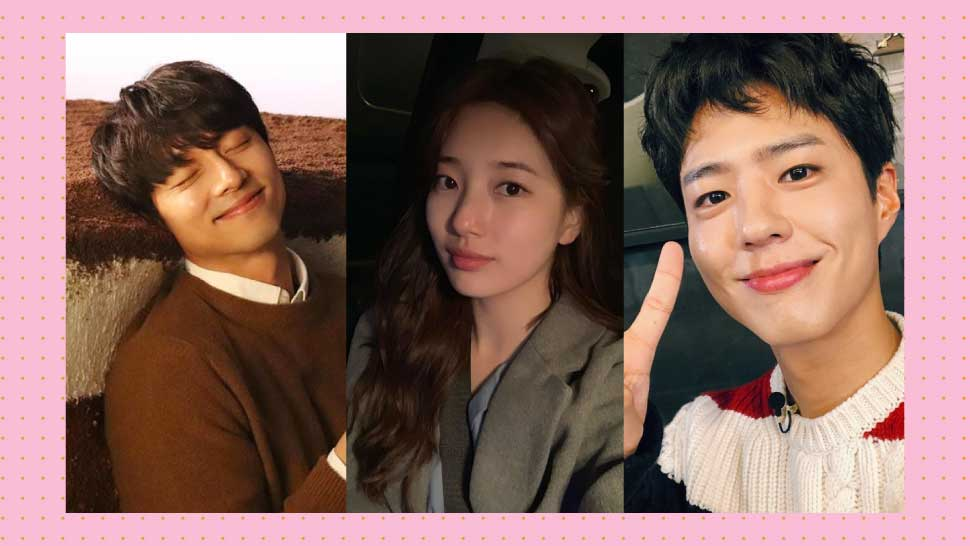 What You Need To Know About The New Korean Movie Starring Gong Yoo, Bae Suzy, And Park Bo Gum