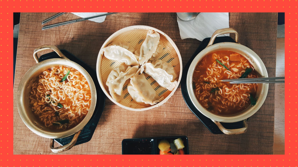 4 Ways To Spice Up Your Instant Noodles
