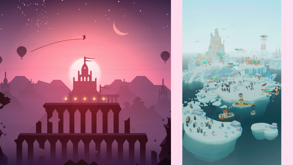 10 Relaxing Mobile Games To Soothe Your Stressed-Out Brain Cells