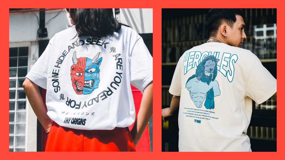 Local Brands To Follow On IG Kung Mahilig Ka Sa Streetwear