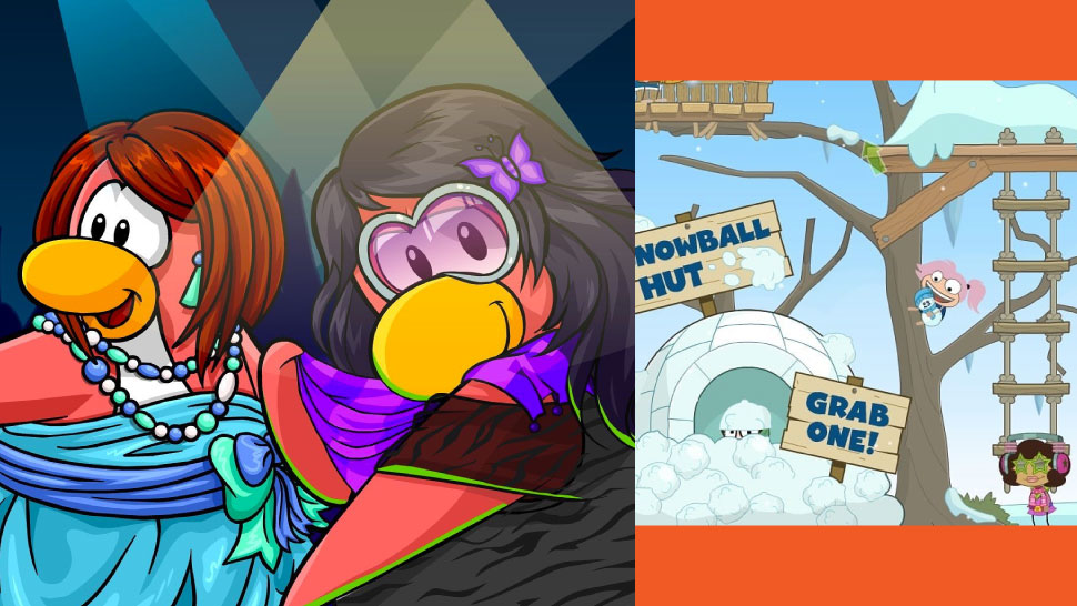 Pet Society, Club Penguin, Plus Other Online And PC Games People Used To Play In High School