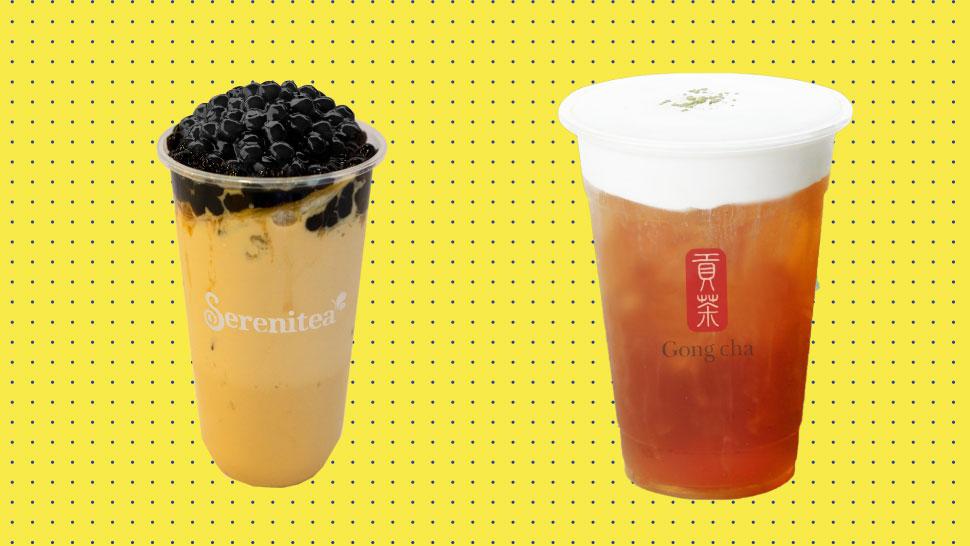 7 Milk Tea Shops Still Open For Delivery In Metro Manila