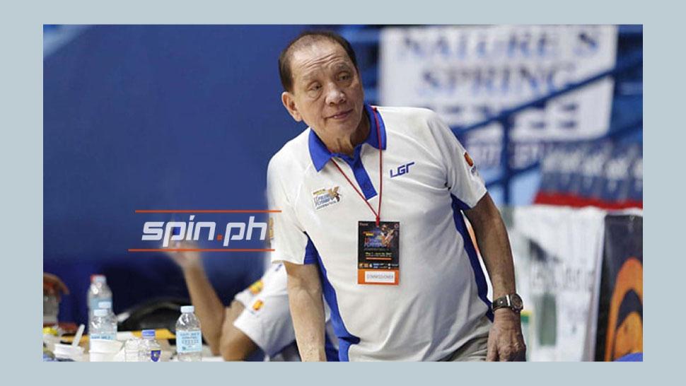 Aric Del Rosario, Beloved UST And Pampanga Coach, Passes Away