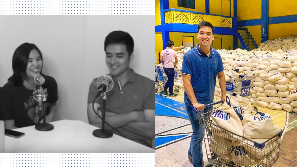 We Found Out Vico Sotto's Go-To TV Shows Before Becoming Mayor In His Sister's Podcast