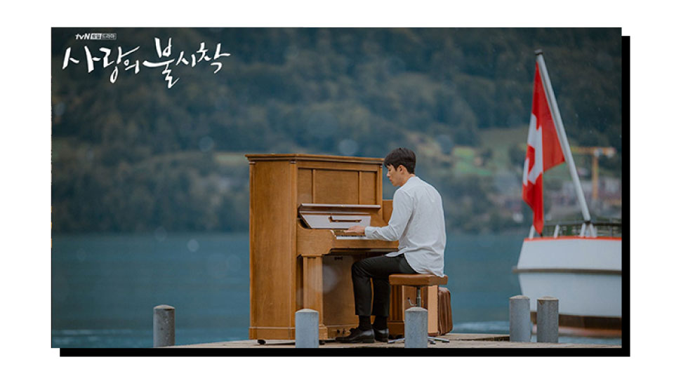 This Violin Cover Of Captain Ri's Song In CLOY Will Tug At Your Heartstrings