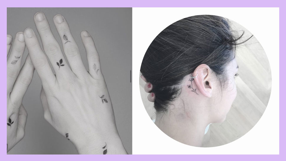 7 Discreet Tattoo Ideas You Can Easily Cover Up