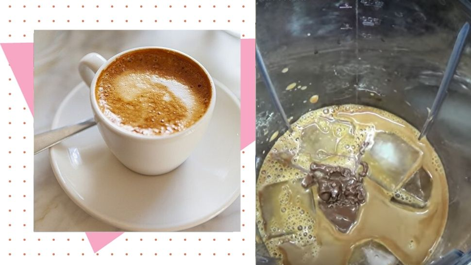 5 Easy Ways You Can Incorporate Nutella Into Your Coffee