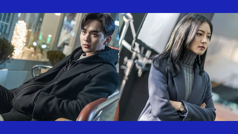 Everything You Need To Know About Memorist, The New Suspense K-Drama
