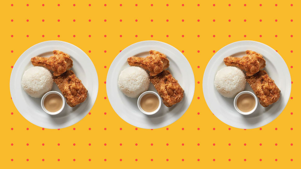 10 Places to Call For Fried Chicken Delivery, Based On Your Budget