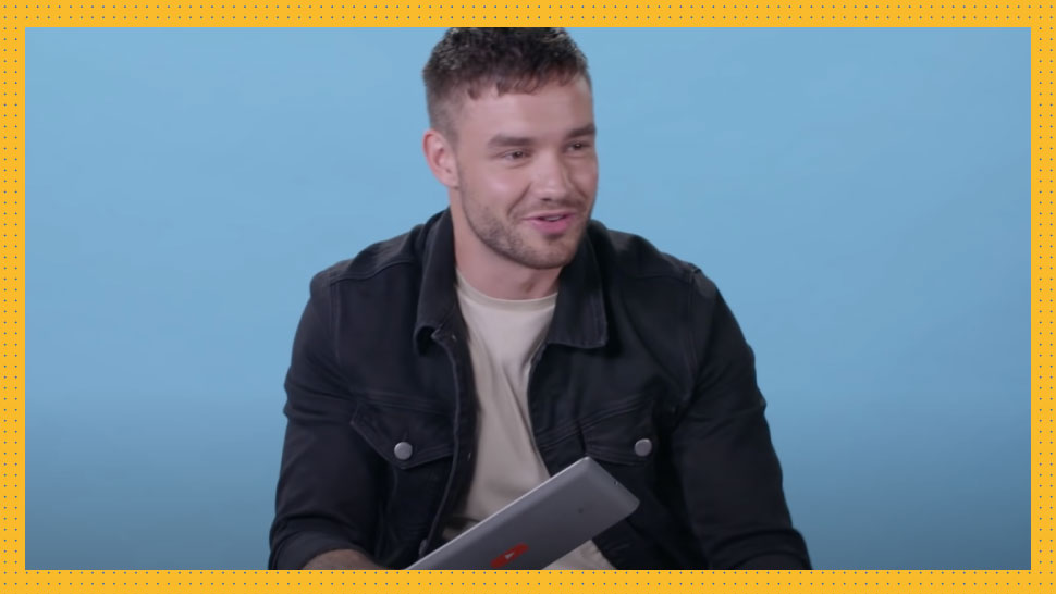 Liam Payne Rewatches Old One Direction Clips And We Cannot Contain Our Feels