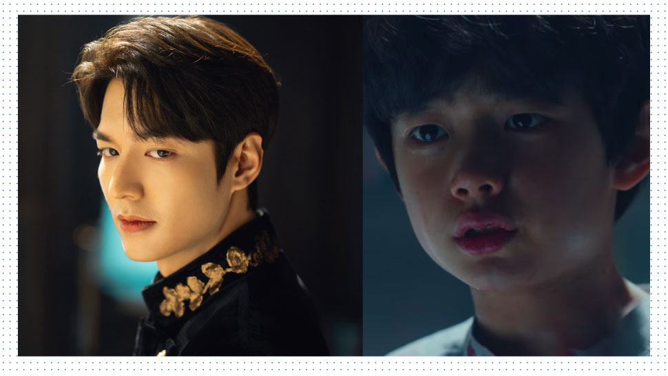 Where You've Seen The Actor Who Plays Young Lee Min Ho In 'The King: Eternal Monarch'