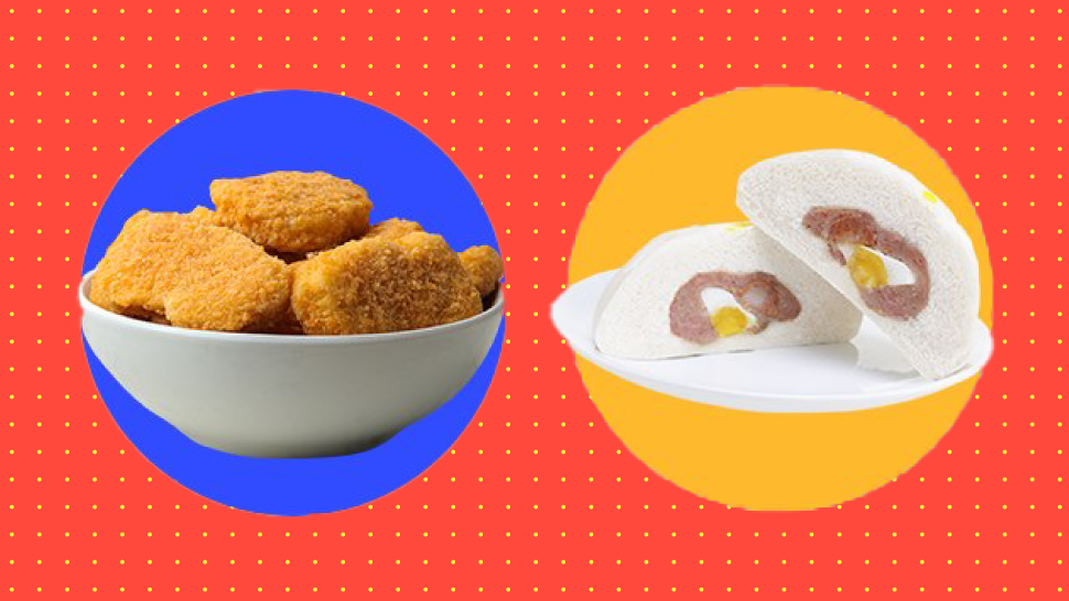 You Can Now Buy Packs Of Frozen Hotchix, Kariman, Siomai From Ministop