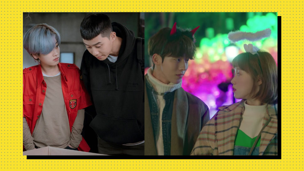 Top Series For Guys Looking For Their First K-Drama To Binge Watch
