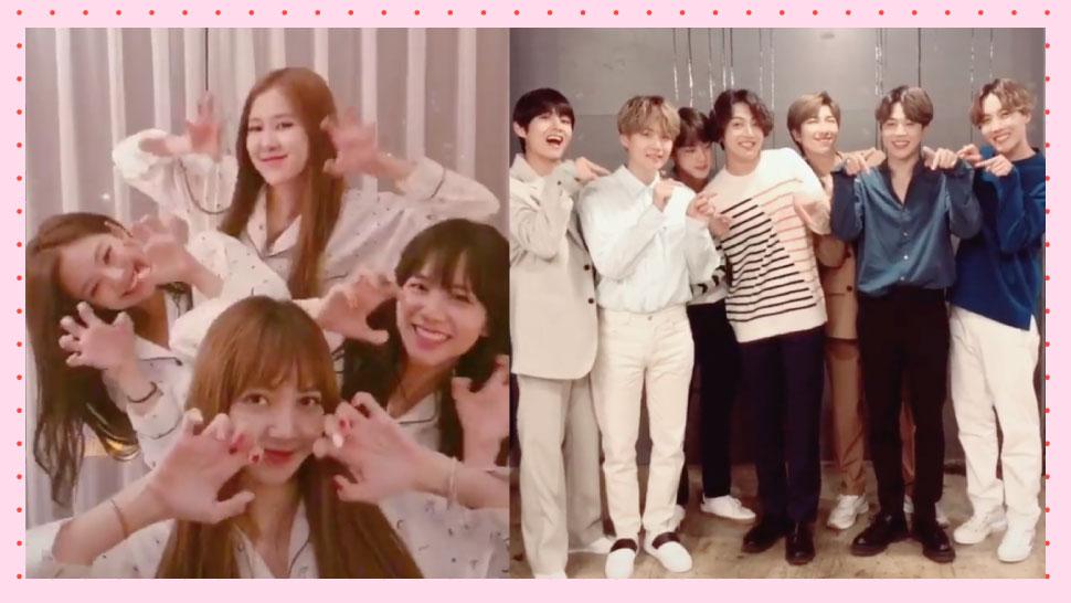 K-pop Idols You Should Follow On TikTok Right Now