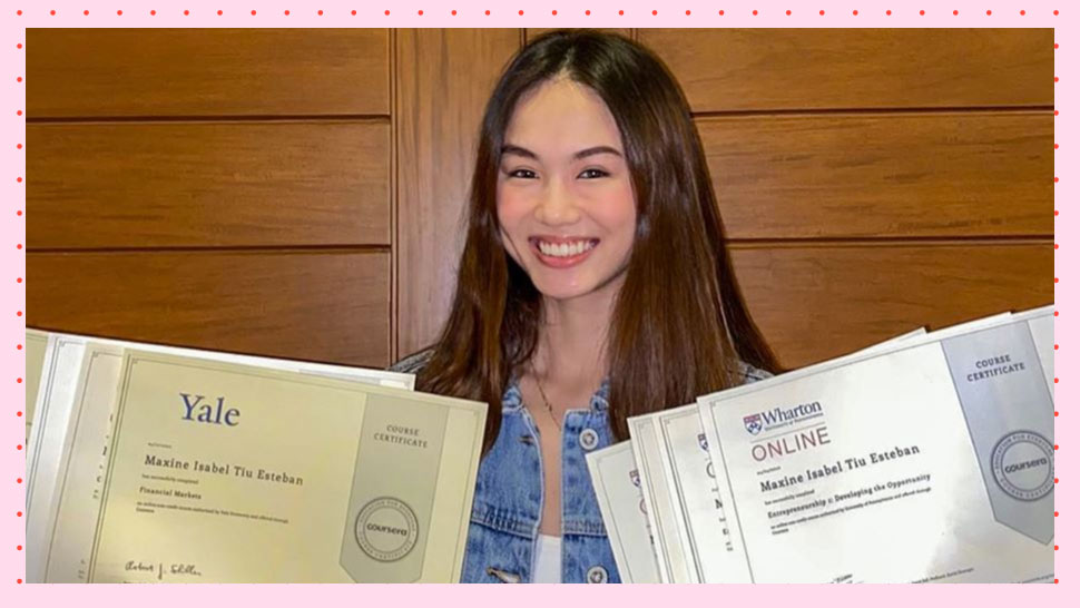 College Student Finished 9 Ivy League Online Courses While In Quarantine