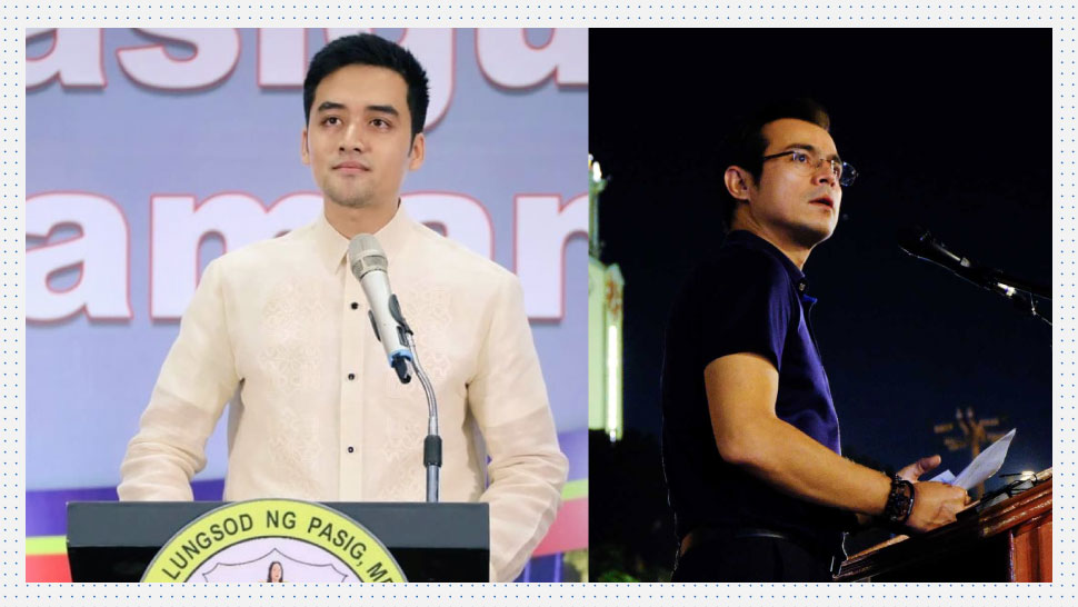 Here Are The Courses These NCR City Mayors Took In College