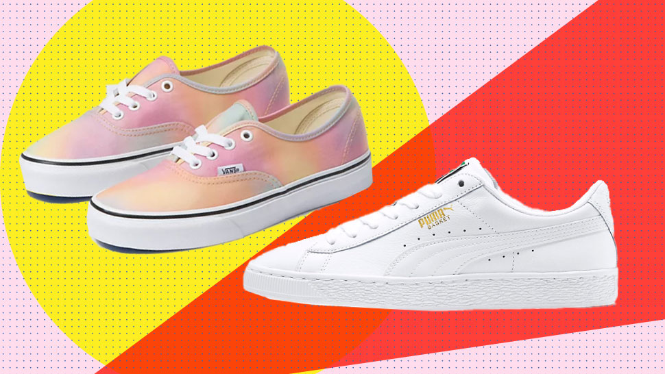 10 Practical Sneakers You Can Still Shop Now