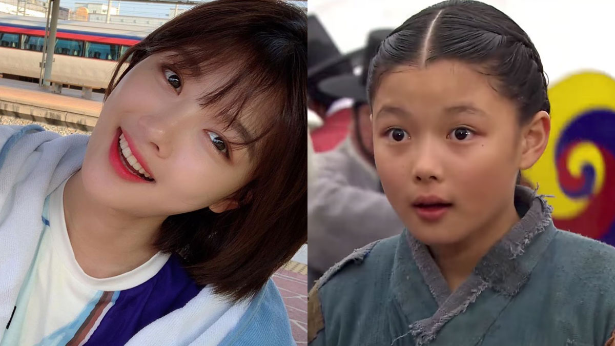 5 K-Drama Child Actors Who Grew Up To Play Lead Roles