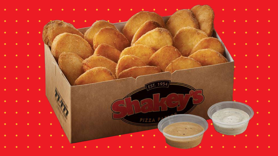 You Can Now Get Shakey's Mojos From This Grocery Chain