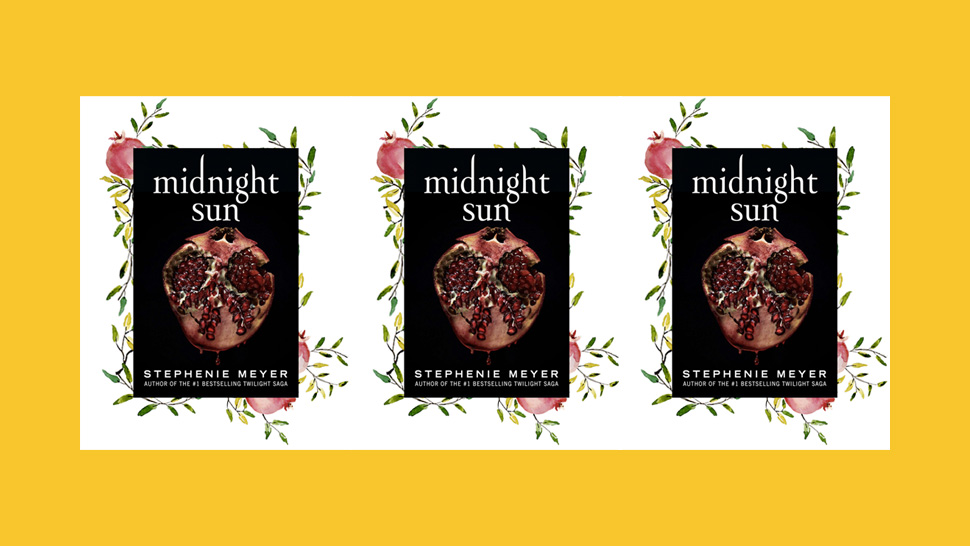 Confirmed: The New Twilight Book 'Midnight Sun' Is Coming In August