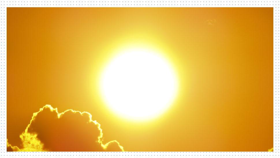 Time To Start Keeping Track: Metro Manila Heat Index Hits 44°C