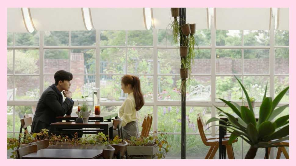 20 Pretty Cafés You See A Lot On K-Dramas