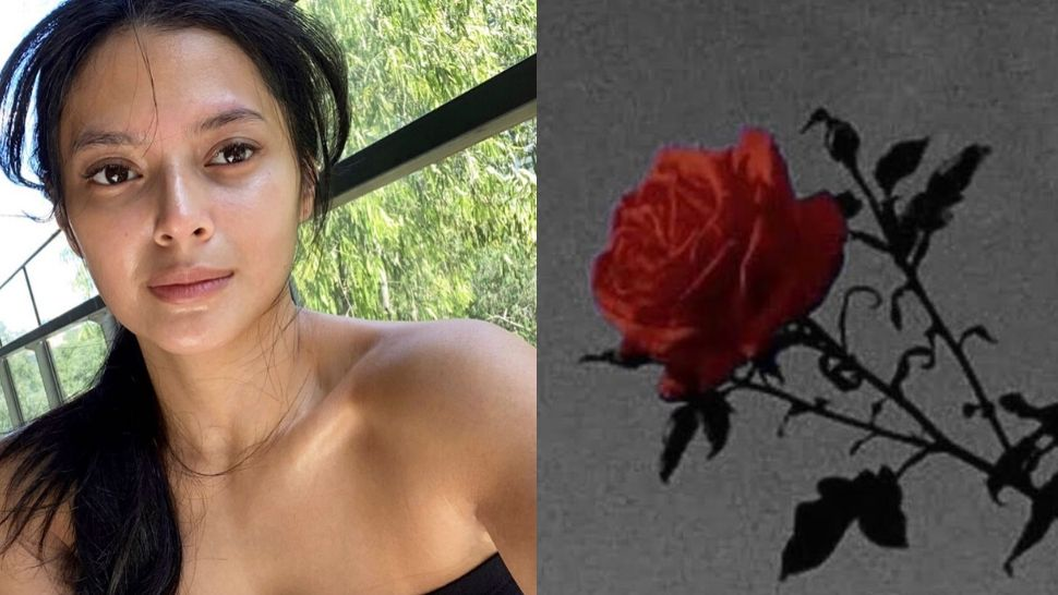 Bianca Umali Honors Memory Of Late Parents On Special Date, May 8