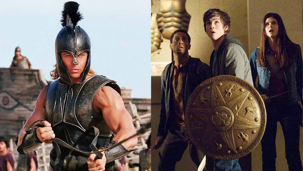 8 Movies To Watch If You're A Fan Of Mythology Retellings