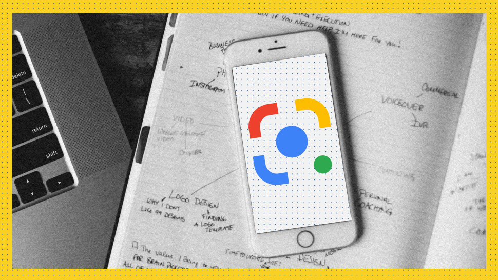 Google Lens Now Lets You Copy-Paste Handwritten Notes To Your Computer