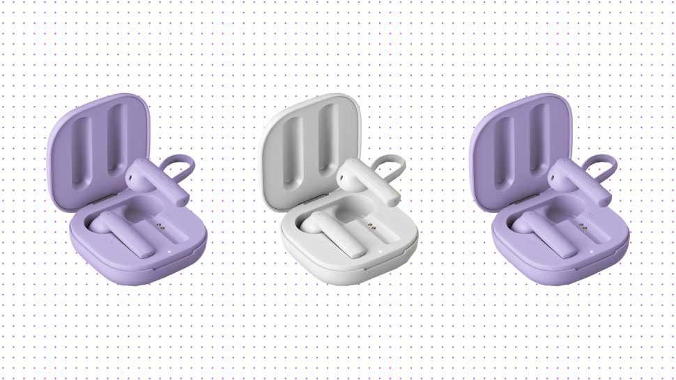 These Wireless Earbuds Come In The Most #Aesthetic Colors