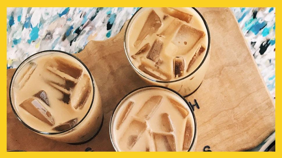 Woah, You Can Now Buy Milk Tea + Brown Sugar Pearls At 7-Eleven!