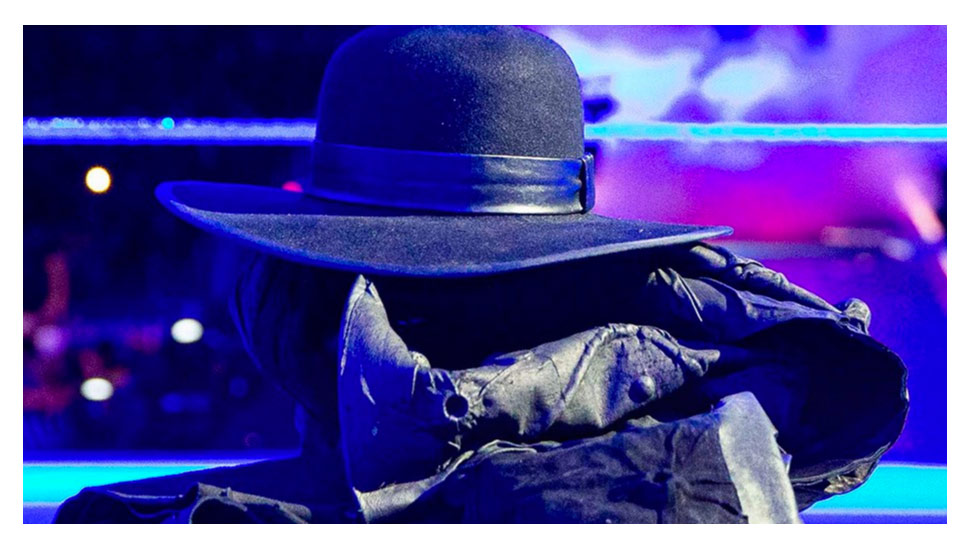 After 'The Last Dance,' You Might Want To Watch WWE's Undertaker Series 'The Last Ride'