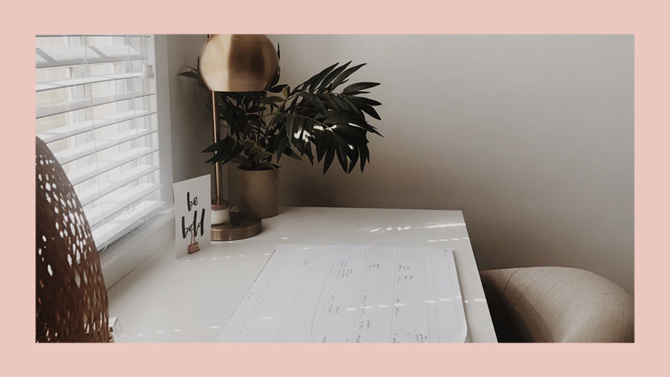 10 ~Aesthetic~ Desk Tour Vlogs That Will Inspire You To Finally Clean Your Space