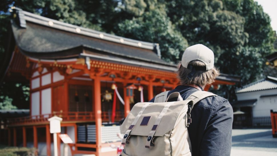 Japan Might Cover Half The Cost Of Your Trip To Encourage Your Next Visit