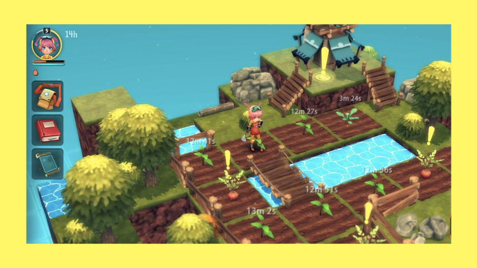 9 Mobile Games To Try If You're Curious About 'Animal Crossing' But Don't Own A Switch