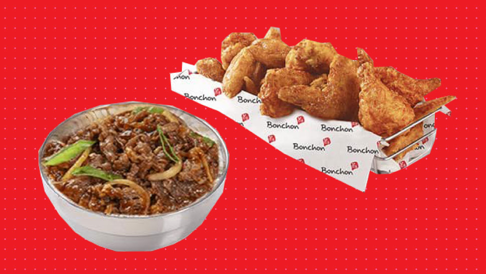 BonChon Now Offers Ready-To-Cook Packs Of Beef Bulgogi, Chicken, Mandu, And More!