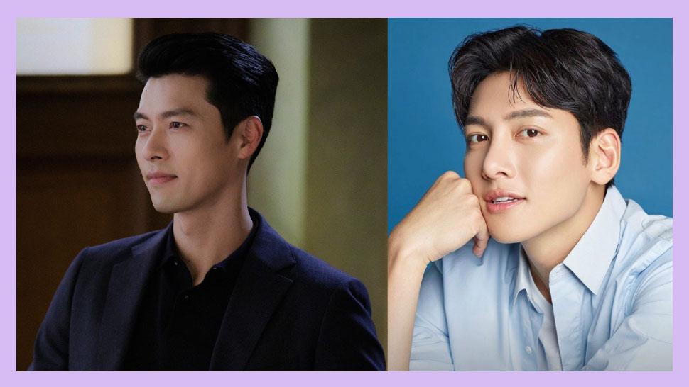 Bench Confirms Hyun Bin And Ji Chang Wook Are Coming To Manila Soon!