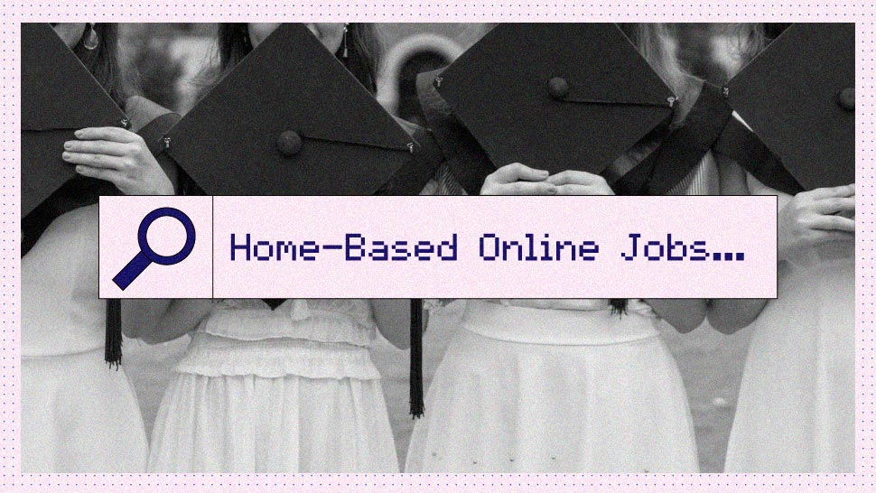 Where To Look For Home-Based Online Jobs If You Need Funds
