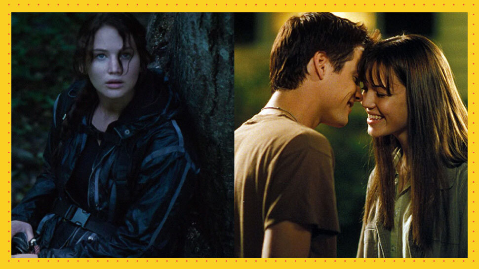 The Top 6 Movies That Were As Good As The Books, According To Our Readers