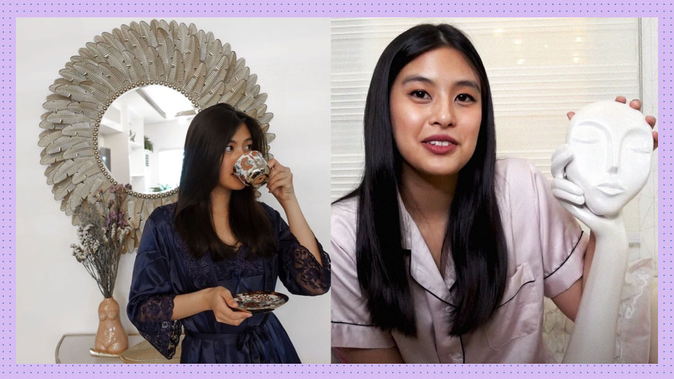 Gabbi Garcia Reveals Where She Buys Affordable ~Aesthetic~ Room Decor