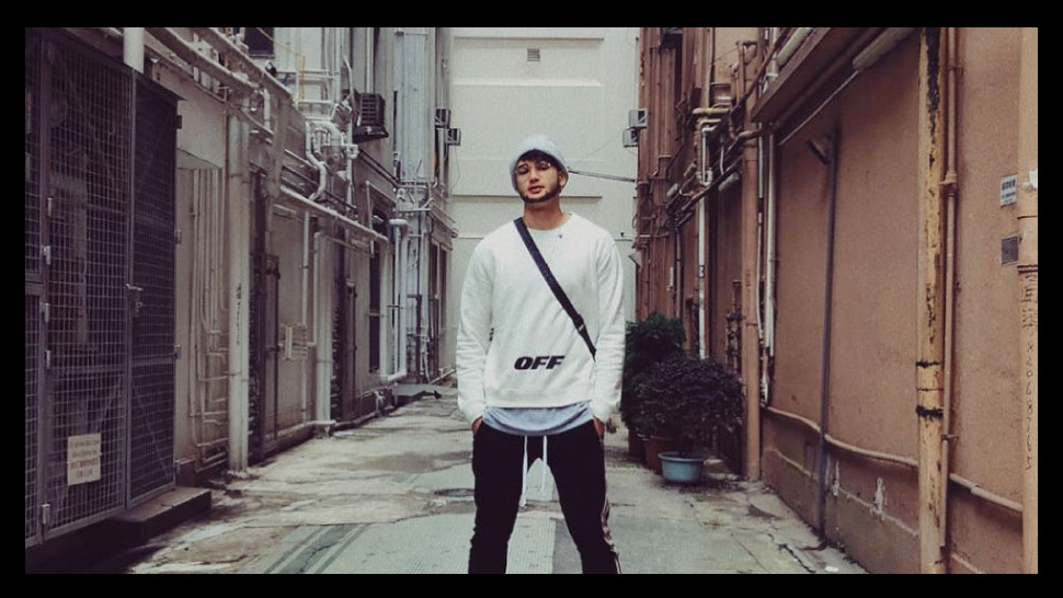Kobe Paras Voices Out Support For The #BlackLivesMatter Movement