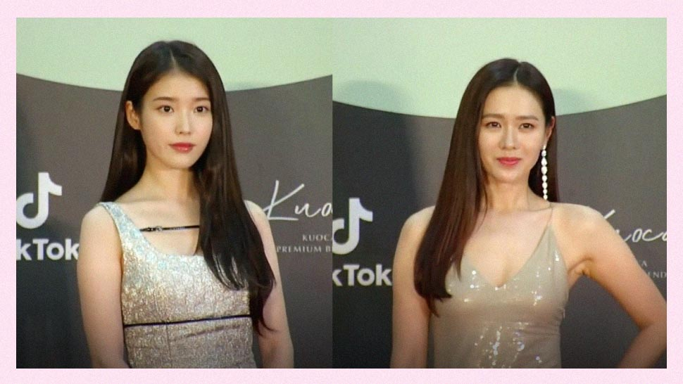 The Glamorous Gowns Our Fave K-Drama Stars Wore To The Baeksang Arts Awards