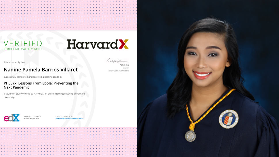 How This Med Student Completed 69 Online Courses During Quarantine