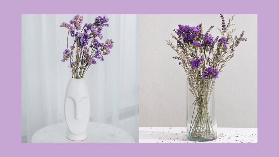 Where To Get Beautiful Dried Flowers To Decorate Your Space