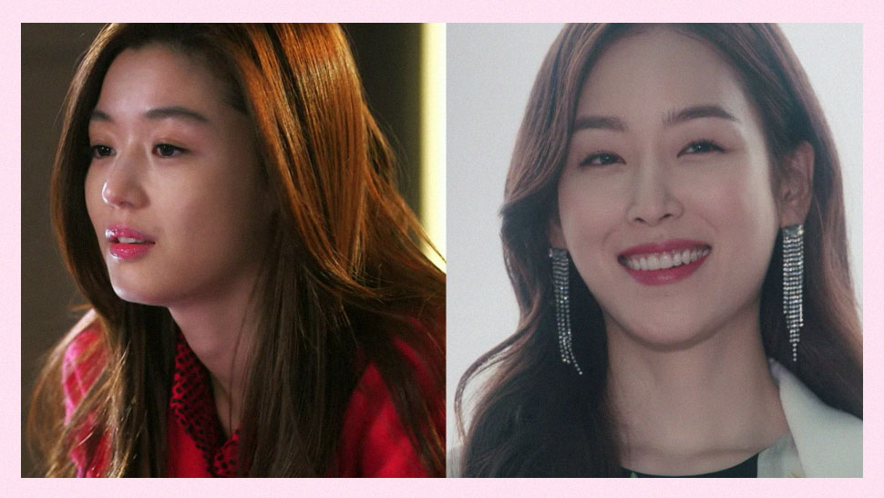 5 Korean Stars Who Played the Role Of A Fashionable Actress In A Drama