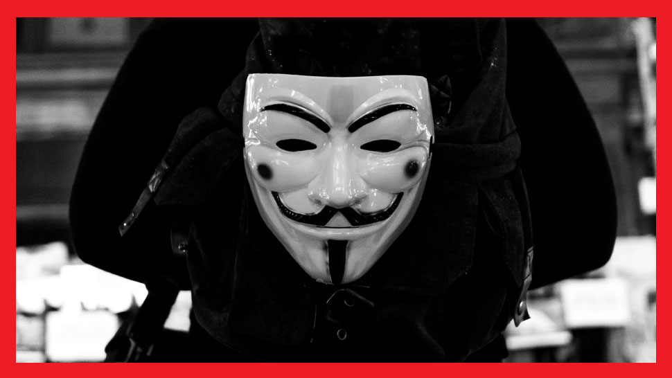 10 Times V for Vendetta Predicted 2020 A Little Too Accurately