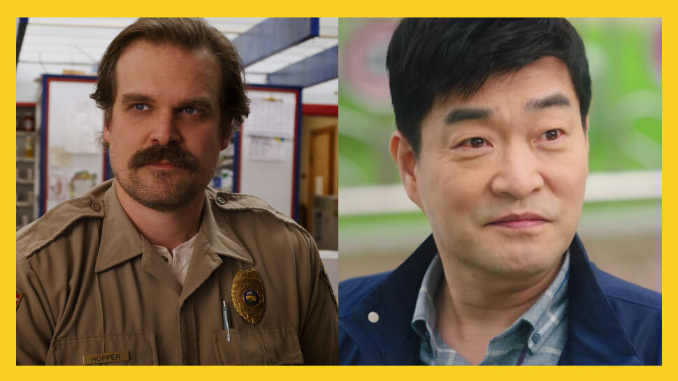 The Best TV Dads From Your Favorite Series + K-Dramas