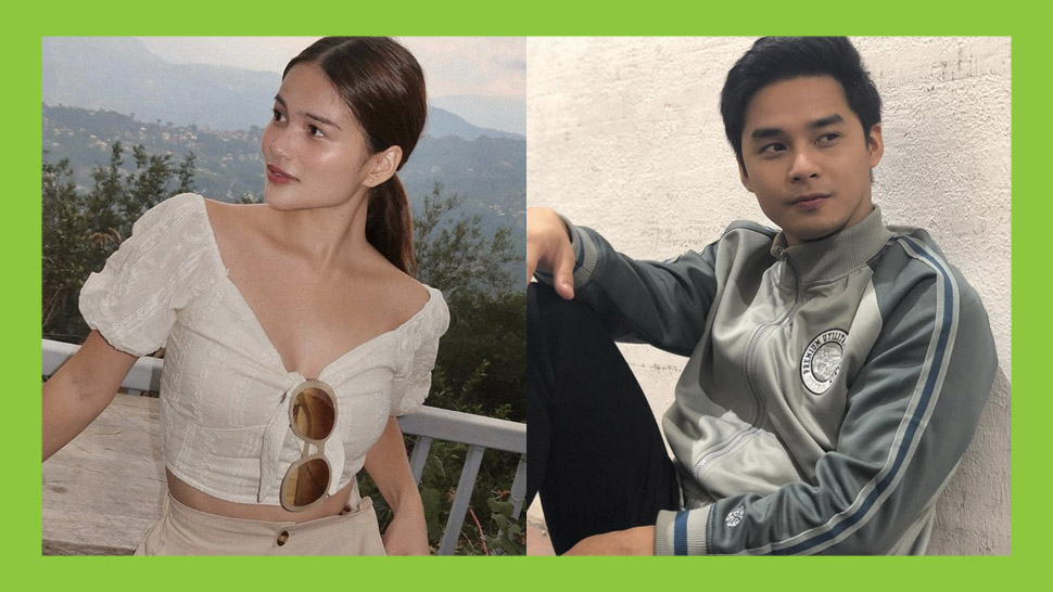 Fans Love This Sweet IG Exchange Between Exes Elisse Joson, McCoy De Leon